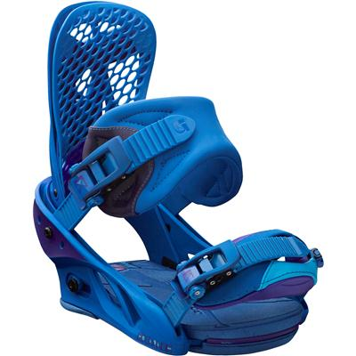 Burton Escapade Snowboard Bindings - Women's 2013