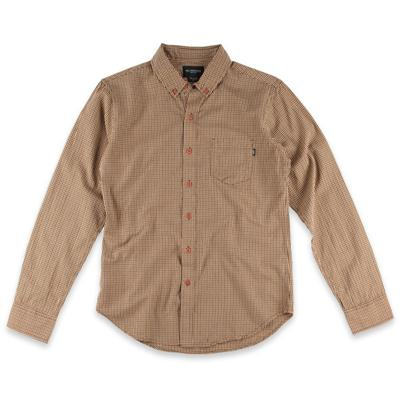 Obey Clothing Melvin Button Down Shirt
