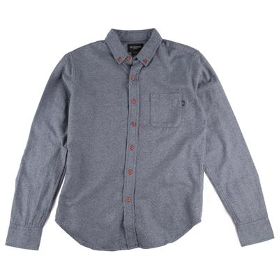 Obey Clothing Clark Button Down Shirt