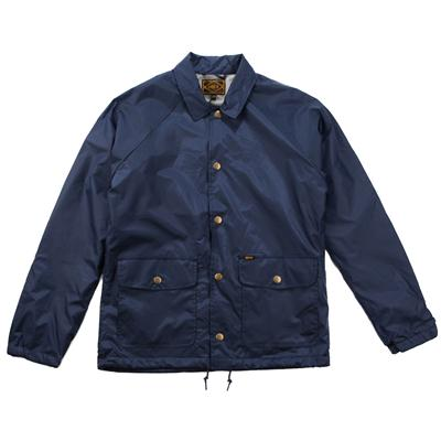 Obey Clothing Standard Issue Coach Jacket