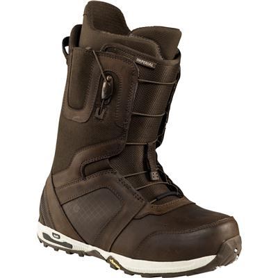 Burton Imperial Leather Snowboard Boots 2013