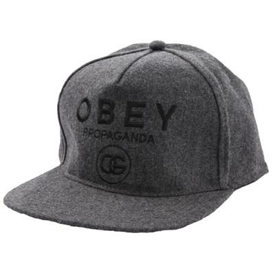 Obey Clothing Coco Luxe Hat