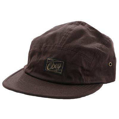 Obey Clothing Reserve Camp Hat