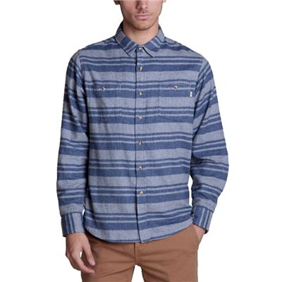 Obey Clothing Catori Button Down Shirt