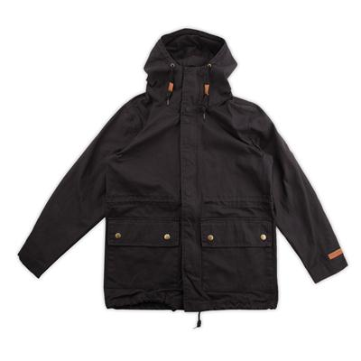 Obey Clothing Warlock Jacket