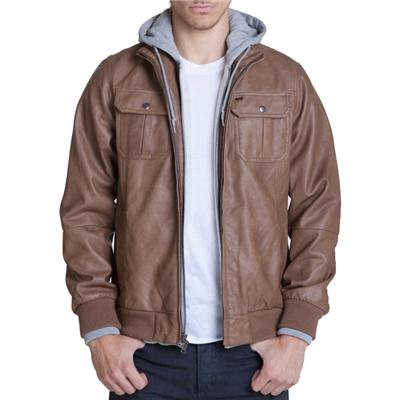 Obey Clothing Rapture Jacket