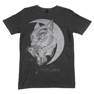 Obey Clothing Propaganda Wolf T Shirt
