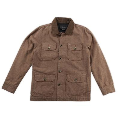 Obey Clothing Benton Jacket