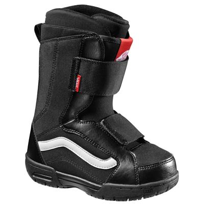 Vans Mantra Snowboard Boots - Youth 2013