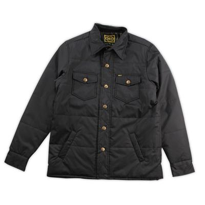 Obey Clothing Campbell Button Down Shirt