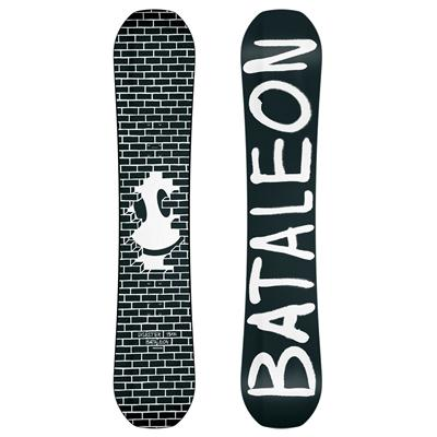 Bataleon Disaster Wide Snowboard 2013