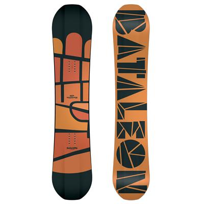 Bataleon Whatever Wide Snowboard 2013