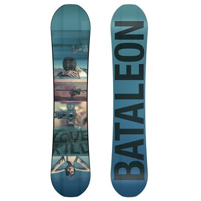 Bataleon The Jam Snowboard 2013