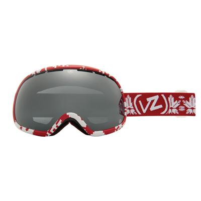 Von Zipper Fishbowl Alternative Fit Goggles