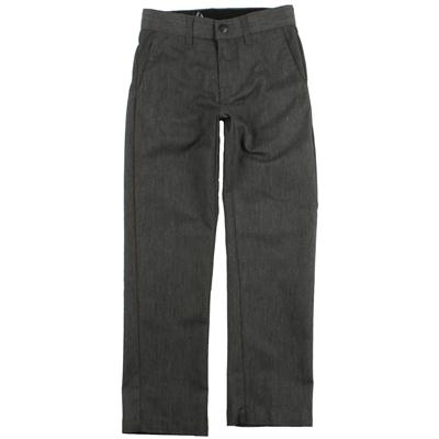 Volcom Frickin Modern Chino Pants (Ages 8-14) - Boy's