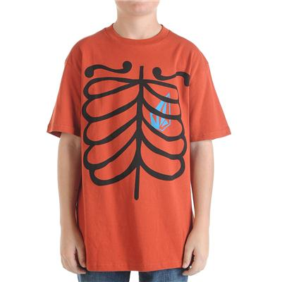 Volcom Ribs T Shirt - Youth - Boy's