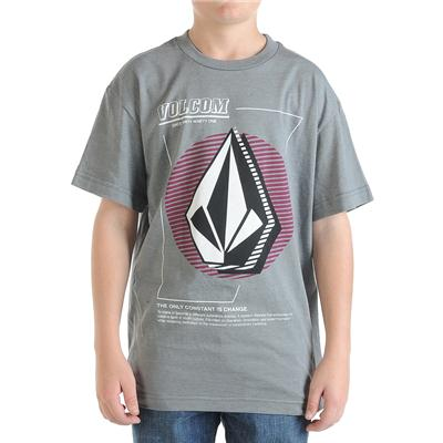 Volcom Dangler T-Shirt (Ages 8-14) - Boy's