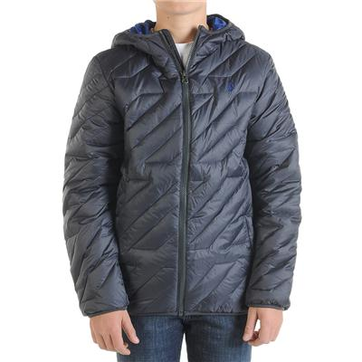 Volcom Hooded Puff Jacket - Youth - Boy's