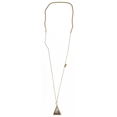 Obey Clothing Wasteland Necklace - Women's