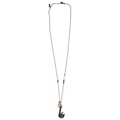 Obey Clothing Nevermore Necklace - Women's