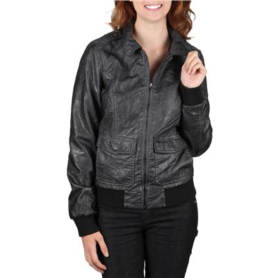 Obey Clothing Maverick Jacket - Women's