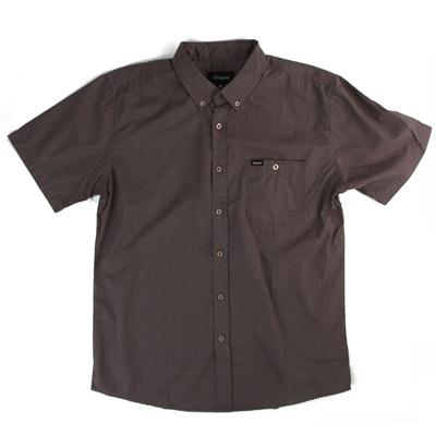 Brixton Howl Short Sleeve Button Down Shirt