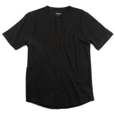 Brixton James Henley Shirt