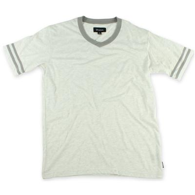 Brixton League V Neck T Shirt