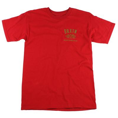 Brixton Primary T Shirt