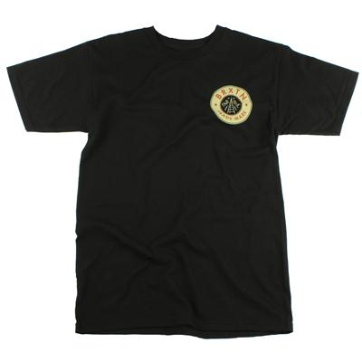 Brixton Tower T Shirt