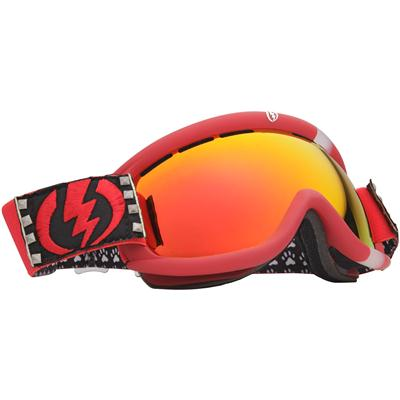 Electric Rider Inspired Design Series EG.5s Goggles