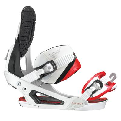 Salomon Caliber Snowboard Bindings 2013