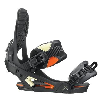 Salomon Chief Snowboad Bindings 2013