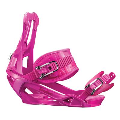 Salomon Rhythm Snowboard Bindings - Women's 2013