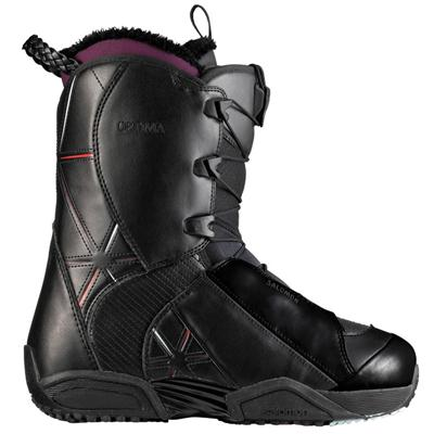 Salomon Optima Snowboard Boots - Women's 2013