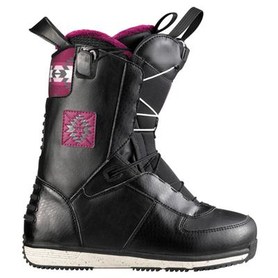 Salomon Lily Snowboard Boots - Women's 2013