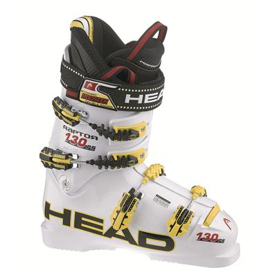 Head Raptor 130 RS Ski Boots 2013