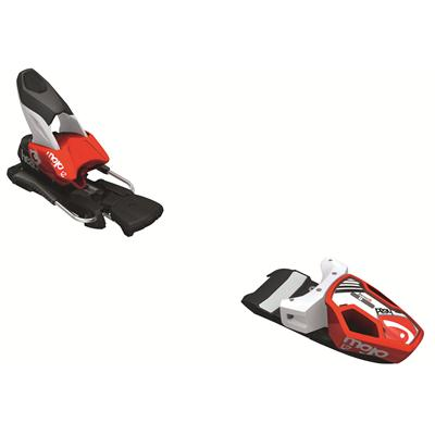 Head Mojo 12 Ski Binding (88mm Brakes) 2013