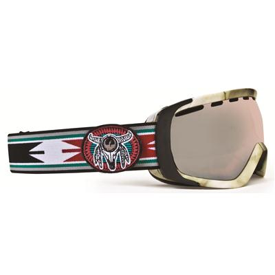 Dragon Danny Davis Signature Rogue Goggles