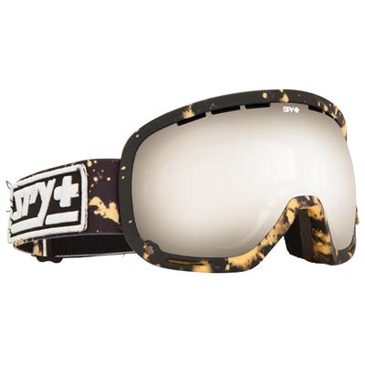 Spy Marshall Goggles w/ Flight Strap