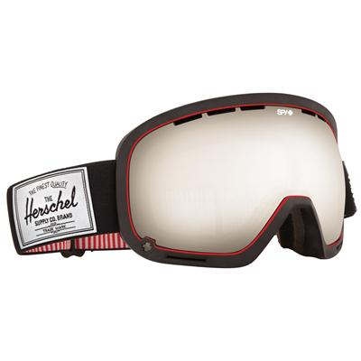 Spy Herschel Co-Lab Marshall Goggles
