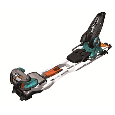 Marker Duke EPF Small Ski Bindings 2014
