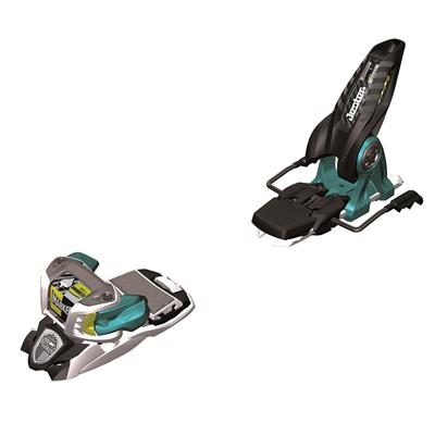 Marker Jester Ski Bindings (110mm Brakes) 2013