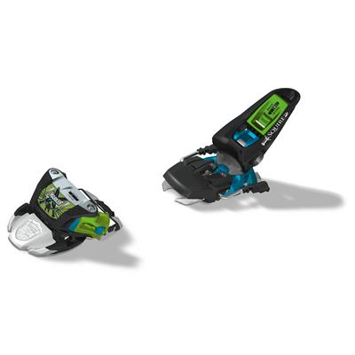 Marker Squire Ski Bindings (110mm Brakes) 2013