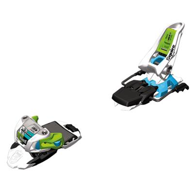 Marker Squire Ski Bindings 2014