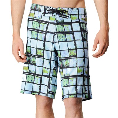 Reef Broken Glass Boarshorts