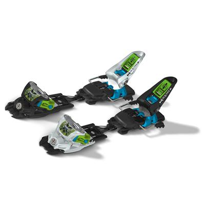 Marker Squire Schizo Ski Bindings (110mm Brakes) 2013