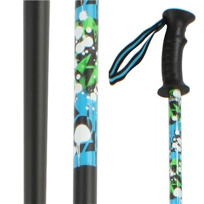 K2 Decoy Ski Poles - Boy's 2014