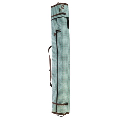 K2 Deluxe Double Adjustable Ski Bag - Women's 2013