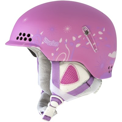 K2 Illusion Helmet - Youth - Girl's